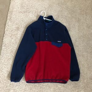 Like brand new Patagonia Synchilla